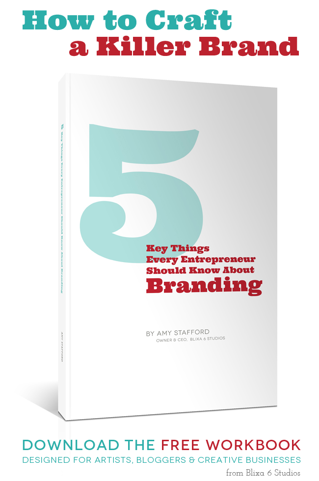 how to craft a brand ebook